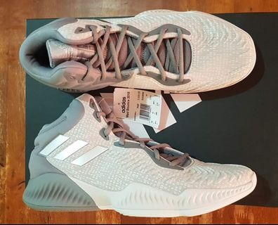 89749c7ce8acd Adidas Mad Bounce 2018 basketball shoes size 10.5 and 11.5 US for men