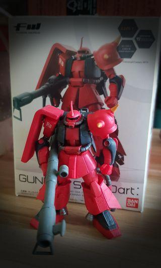 Gundam Standart FW ZAKU 2 MS-06R-2