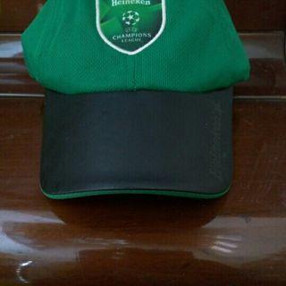 Topi Heineken