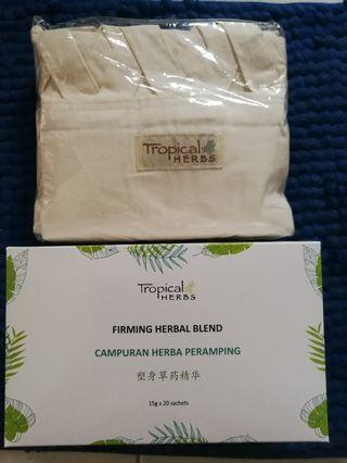 Amway Bengkung and Firming Herbal Blend