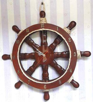 Wallclock Wheel