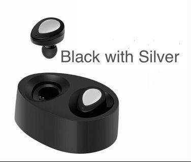 🔥Flash Sales🔥TWS True Wireless Stereo Bluetooth In-Ear Earphones/Earbuds 🔥