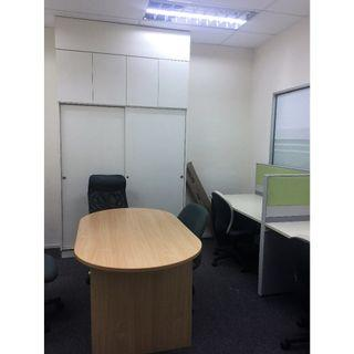 Fitted Office for Rent@Tradehub 21