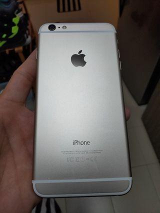 🚚 iPhone 6 Plus 128GB Gold