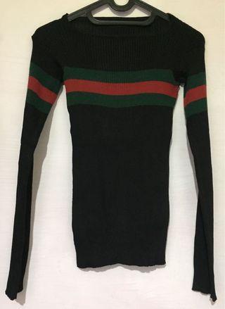 Gucci knit