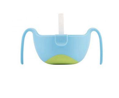 B.Box 3in1 bowl and straw XL