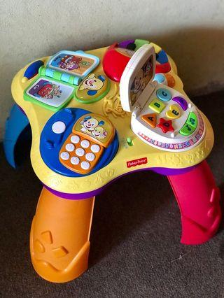 Fisher Price Table Activity