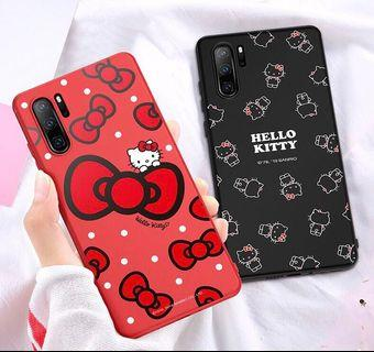 🚚 BN Hello Kitty Soft Case For Huawei P30 & P30 Pro