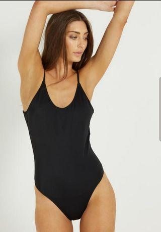 Cotton On Thin Strap One Piece Swimmers