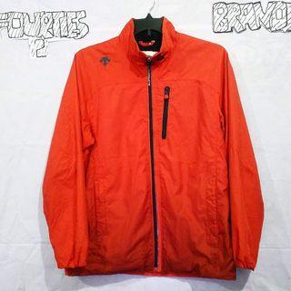 Jaket outdoor original cosmic size L