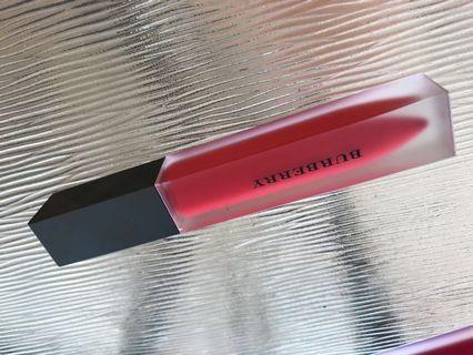 Burberry Lip colour red