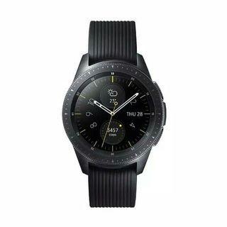 Samsung Galaxy watch 42 mm - garansi resmi SEIN