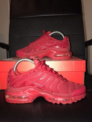 Nike tn Lavas