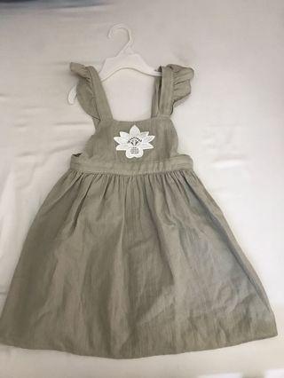 Victoria beckham kids dress
