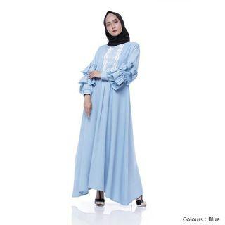 Gamis gamis naresha dress