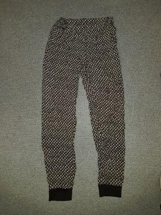 Vintage looking Jogger Lounge Pants