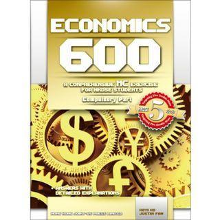 與其他貨品一起買有折 Econonics 600 送出版社QB #newbieApr19