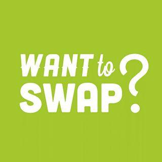 OPEN FOR SWAP!