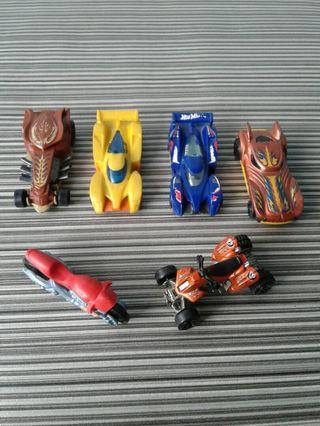 Mobil & motor