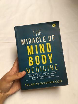 buku mind body miracle