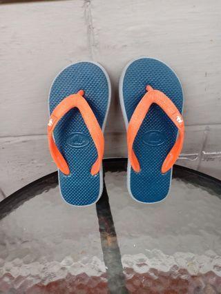 Sendal Flipper Like New