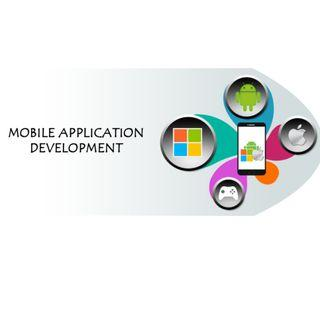 MOBILE APP - ANDROID / APPLE IOS - DEVELOPMENT - CREATE NEW - FREE DEMO VIDEO W/O COST