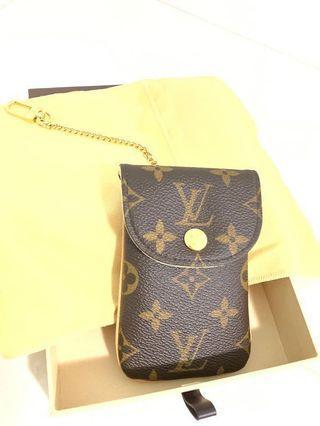 LV Monogram Small Telephone Bag