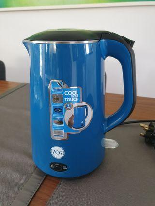 Electric kettle 707