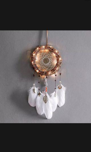 Dream Catcher with LED lights