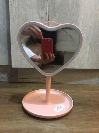多功能化妝鏡