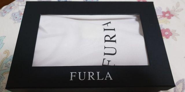 Used once furla bag