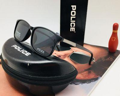 Kacamata Police 12161
