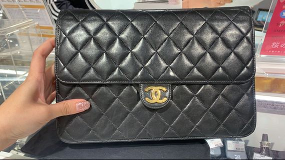 6c04b17ab34 chanel vintage   Accessories   Carousell Singapore