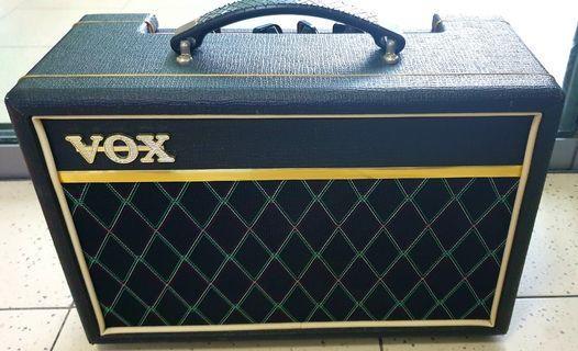 🚚 Bass Amplifier