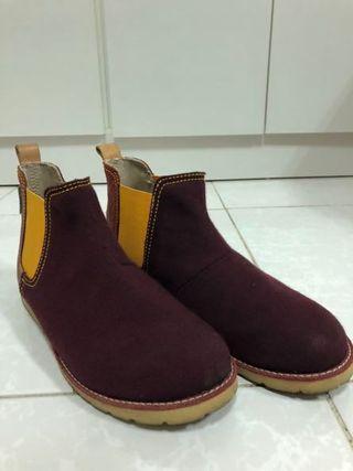 🚚 靴子(便宜賣)