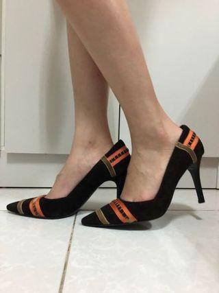 🚚 DONNA專櫃女鞋(超便宜)