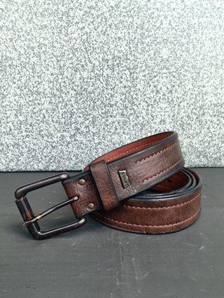 Belt Levi's brown
