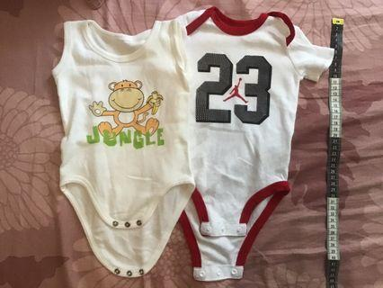 Baby Top $15 for 2