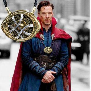 Cosplay Doctor Strange Necklace
