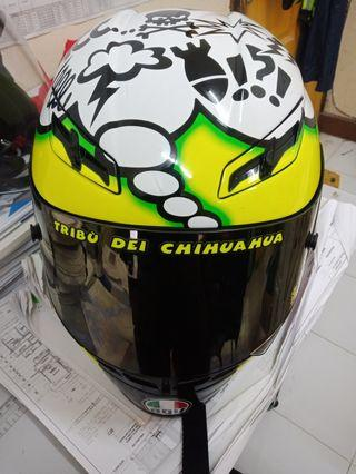AGV Helmet gp-tech