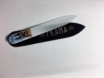 🚚 奧地利水晶銼刀