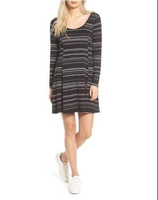 Saks on 5th Cashmere Blend Dress
