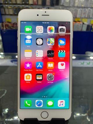 Used iphone6 plus 64gb (Zues)