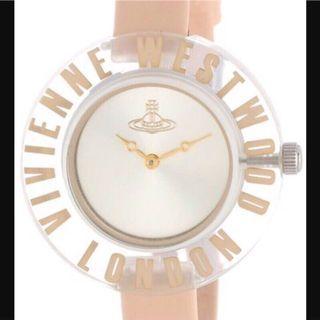 全新vivienne westwood 手錶