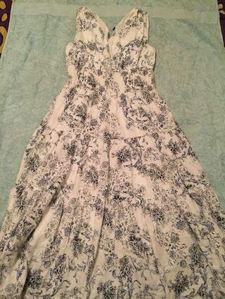 Size 14 Midi-Dress