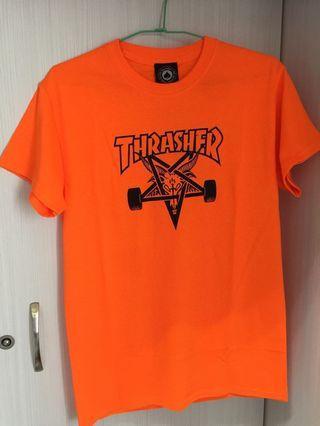 Thrasher短袖