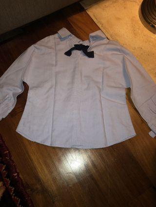 Zara Girls shirt