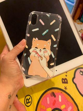 韓國iPhone XR case