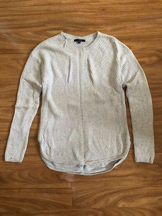 Grey Portmans Sweater