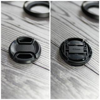 43mm Lens Cap